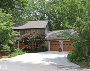 655 Trailmore Pl, Roswell image