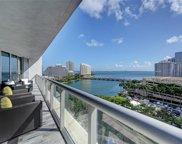 495 Brickell Ave Unit #1105, Miami image