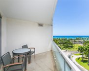 223 Saratoga Road Unit 907, Honolulu image