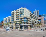1431 Pacific Highway Unit #807, Downtown image
