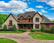 405 Lake Valley Drive, Franklin image