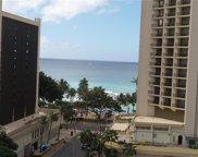 2427 Kuhio Avenue Unit 1103, Oahu image