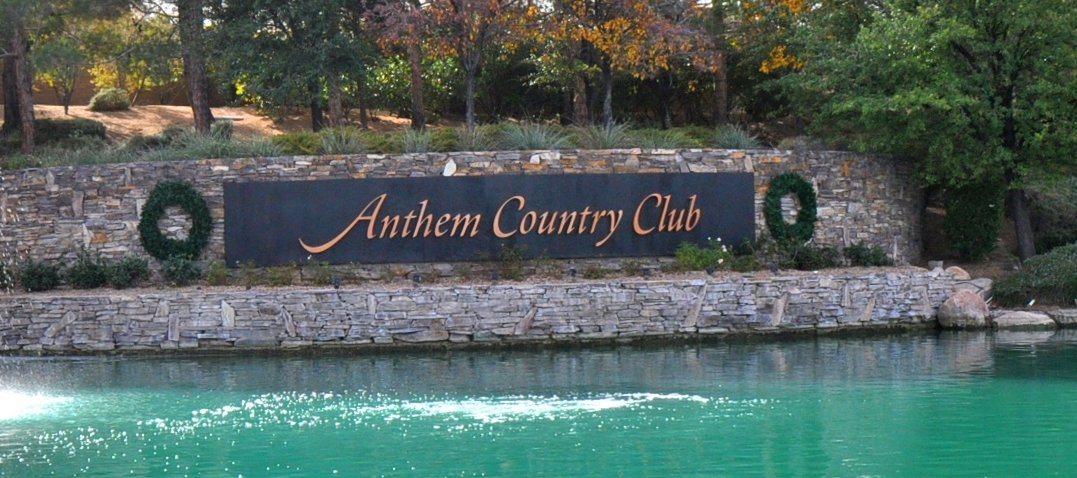 Anthem Country Club Henderson Homes- Stuart Sheinfeld