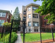 1513 W Fargo Avenue Unit #3N, Chicago image