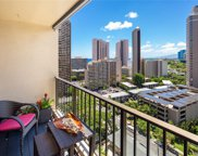 411 Hobron Lane Unit 2014, Honolulu image