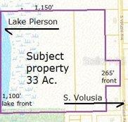 S Volusia Avenue, Pierson image