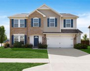 6107 Brickell  Lane, Mccordsville image