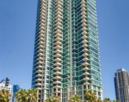 1199 Pacific Highway Unit #1104, Downtown image
