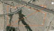 I 8 & I 85 Freeway, Gila Bend image