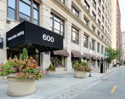 600 South Dearborn Street Unit 2006, Chicago image
