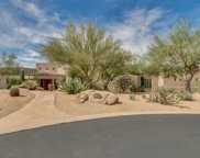 5961 E Whitethorn Place, Carefree image