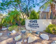 4545 Collwood Blvd Unit #42, Talmadge/San Diego Central image