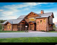 82 N Club Cabins Court (Lot Cc-21) Unit CC-21, Heber City image