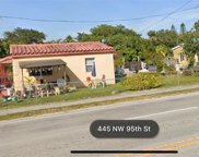 441-445 Nw 95th St, Miami image