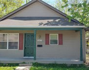 2411 Hovey  Street, Indianapolis image