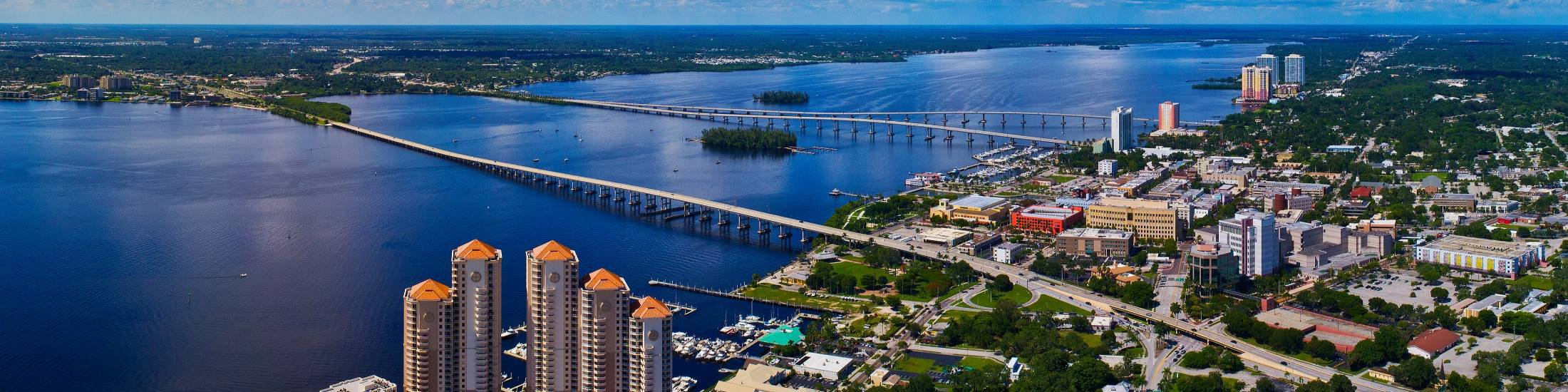 Waterway Estates Homes for Sale & North Fort Myers Real Estate for sale by The Koffman Group