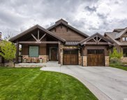 2594 E Red Knob Way, Heber City image