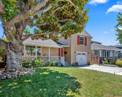 1205 Birch Ave, San Mateo