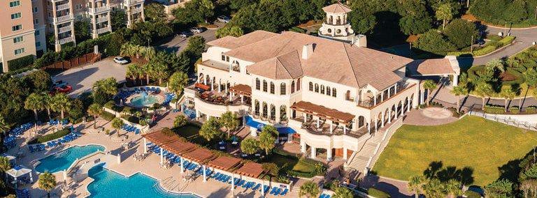 Del Webb at Grande Dunes Homes for Sale