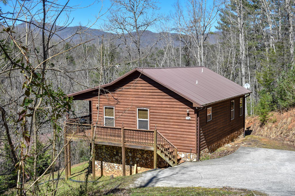 193 Holley Mountain Top Rd Bryson City 28713