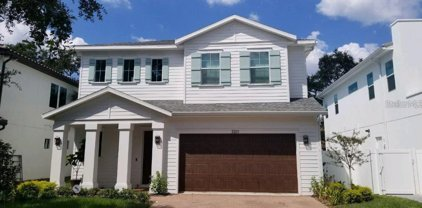 811 W Coral Street, Tampa