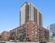 210 South Des Plaines Street Unit 1411, Chicago image