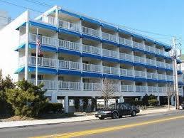 Santa Barbara North Condos Ocean City NJ