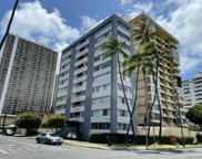 2547 Ala Wai Boulevard Unit 601, Honolulu image