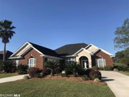 9195 Lakeview Drive, Foley image