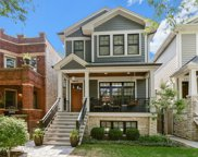 2215 West Cullom Avenue, Chicago image