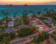 1408 Mokulua Drive, Kailua image