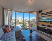 801 S King Street Unit 1105, Honolulu image