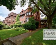 5659 South Woodlawn Avenue, Chicago image