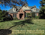 2500 Ann Julian Ct Unit #2500, Brentwood image