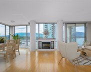 1228 W Hastings Street Unit 1702, Vancouver image