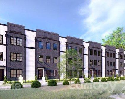1705 Mimosa  Avenue, Charlotte