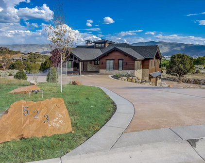 523 N Red Mountain Ct, Heber City
