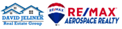 David Jelinek Real Estate Group - RE/MAX Aerospace Realty