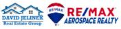 David Jelinek Real Estate Group - RE/MAX Aerospace Realty
