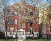 1528 N Claremont Avenue Unit #1S, Chicago image