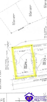 Tract 3 S Lincoln Boulevard, Hodgenville image