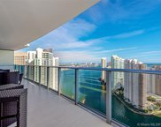 200 Biscayne Boulevard Way Unit #3907, Miami image