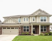 6338 Hatfield  Way, Brownsburg image