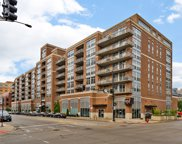 111 S Morgan Street Unit #602, Chicago image