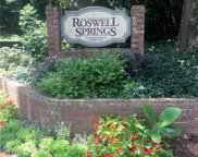 209 Warm Springs Circle, Roswell image