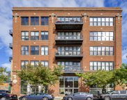 215 N Aberdeen Street Unit #410B, Chicago image