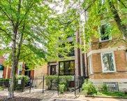 2629 W Haddon Avenue Unit #3, Chicago image