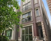 930 North Honore Street Unit 1, Chicago image