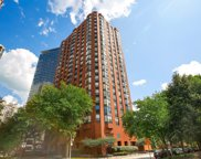 901 South Plymouth Court Unit 1404, Chicago image