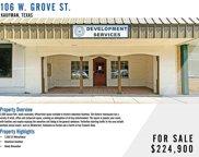 106 W Grove Street, Kaufman image